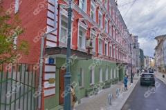 КОНТАКТ, г. Москва (планы эвакуации, знаки безопасности, линейная и напольная разметка)