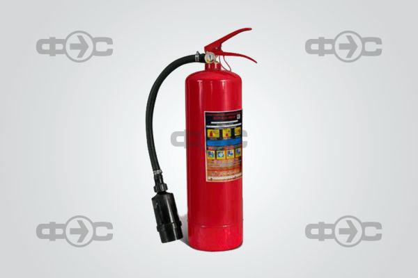 Огнетушители воздушно-пенные (ОВП)