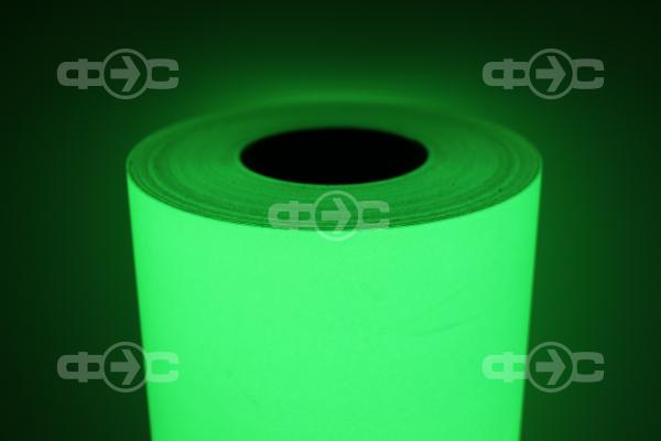 Фотолюминесцентная пленка для печати