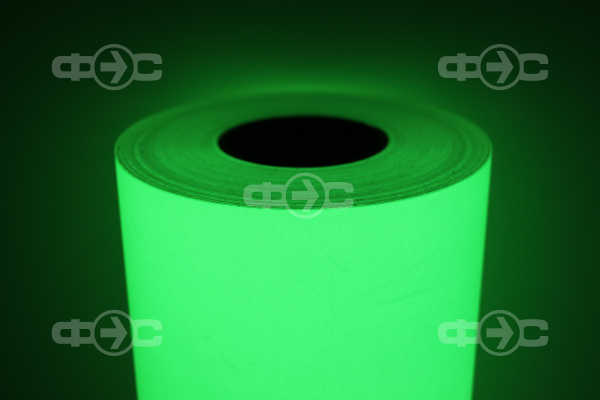 Что такое фотолюминесцентная пленка?