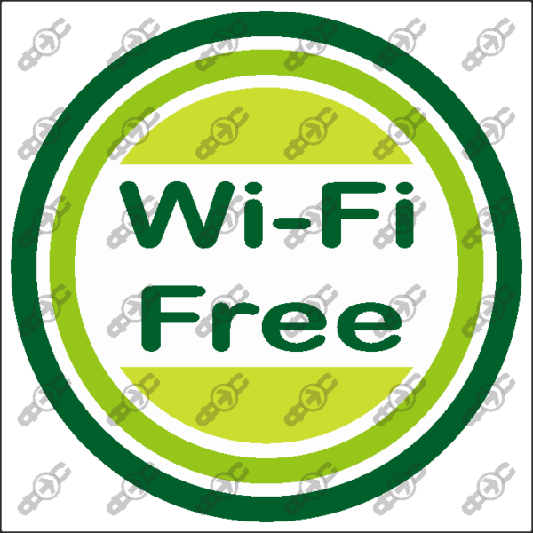 Знаки Wi-Fi
